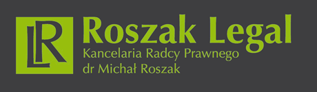 Roszak Legal